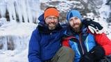 Video ««Winter Wunderland»: Berner Oberland (1/3)» abspielen