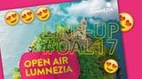 Il lineup dal Open Air Lumnezia (Artitgel cuntegn video)