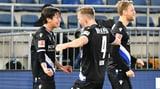 Bielefeld verschafft sich Luft im Abstiegskampf (Artikel enthält Audio)