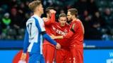 Hertha von Köln vorgeführt – Haaland trifft erneut
