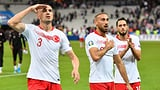 Erneut salutierende Türken – Rassismus-Eklat in Sofia (Artikel enthält Video)