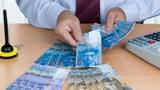 Aargauische Kantonalbank und Hightechzentrum werden überrannt (Artikel enthält Audio)