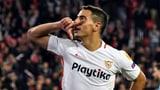 Sevilla mit klarem Sieg in die K.o.-Runde