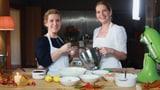 Video «Myriam und die Meisterbäcker vom 18.12.2013» abspielen