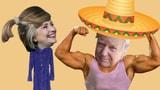 Politiker-Mode: Was trägt der gewählte Präsident? (Artikel enthält Bildergalerie)