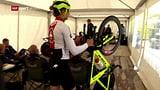 Von der velofahrenden Ärztin zur Rennfahrerin mit Doktortitel (Artikel enthält Video)