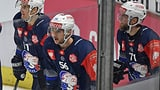 Auslosung für Champions Hockey League am 3. Juni