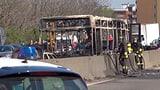 Mann entführt Kinder in Schulbus (Artikel enthält Video)