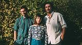Nite Jewel aus Los Angeles: Neuer Stoff für 80er-Fetischisten (Artikel enthält Audio)