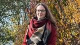 Saskia (27): «Ohne Schmerzmittel würde ich keinen Tag überstehen»