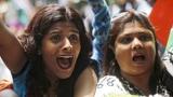 Gewalt an Frauen ist kein «indisches Problem»