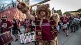 Aufstockung geht weiter: Sacramento ab 2022 in der MLS