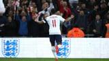 England und Frankreich mit Machtdemonstrationen zum Quali-Start