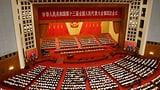 China steckt sich hohe Wirtschaftsziele (Artikel enthält Audio)