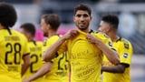 Fifa spricht sich gegen Sanktion von Spielern aus (Artikel enthält Video)