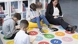Kleinere Klassen für Kinder mit Lernschwächen (Artikel enthält Audio)