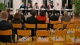 Wahlbeteiligung bewegt sich wieder auf rekordtiefem Niveau (Artikel enthält Audio)
