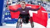 Manuela Schär: Die Marathon-Queen auf Rollen (Artikel enthält Video)