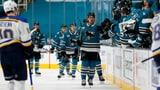Trotz Meiers Doppelpack: Sharks verlieren 13-Tore-Spektakel