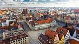 Breslau: bewegte Vergangenheit, blühende Zukunft (Artikel enthält Audio)