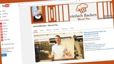 «Mein Lehrer aus dem Internet»: Der Youtube-Konditor (Artikel enthält Bildergalerie)