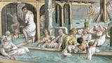 Baden sucht jemand, der Badekultur vermitteln will (Artikel enthält Audio)