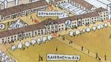 Zürcher Kantonsrat nimmt neuen Anlauf für das Zeughaus-Areal (Artikel enthält Audio)