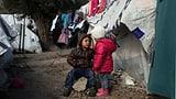 Schweiz will minderjährige Flüchtlinge aus Griechenland aufnehmen (Artikel enthält Audio)