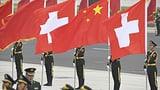 Chinas Augen und Ohren im Schweizer Konsulat (Artikel enthält Video)