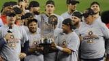 Erster MLB-Titel für die Houston Astros