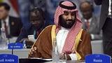 US-Senat macht saudischen Kronprinz für Tat verantwortlich (Artikel enthält Video)