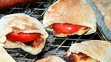 Fleischlos grillieren  (Artikel enthält Audio)