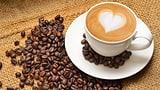 Wie kommt das Koffein aus dem Espresso?  (Artikel enthält Audio)