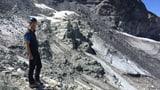 Abschied vom Pizolgletscher (Artikel enthält Audio)