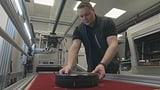 Staubsaugroboter im Test: Schwach auf Teppich (Artikel enthält Video)