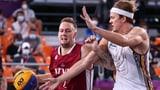 Fidschi mit Rugby-Gold, Lettland und USA siegen im 3x3-Basketball (Artikel enthält Video)
