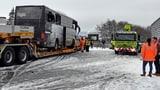 Astra sieht am Autobahnstummel in Zürich keinen Handlungsbedarf (Artikel enthält Audio)