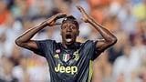 Matuidi verlässt Juventus