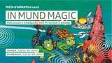 In mund magic: RTR a la festa d'uffants a Laax (Artitgel cuntegn video)
