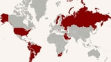 Reisen in Risikoländer: Das müssen Sie wissen (Artikel enthält Video)