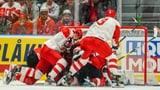 Russland zeigt Hockey-Nati ihre Grenzen auf (Artikel enthält Video)