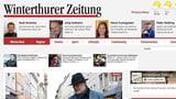 Wurde die «Winterthurer Zeitung» eine «SVP-Zeitung»? (Artikel enthält Audio)