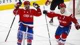 Owetschkins Treffer für die NHL-Geschichtsbücher