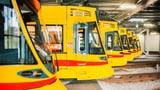 Auch BLT verliert Passagiere  (Artikel enthält Audio)