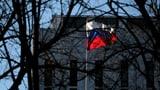 US-Regierung weist zehn russische Diplomaten aus (Artikel enthält Audio)