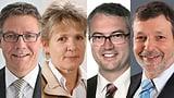 Wahlen in Solothurn: Es könnte einen grünen Regierungssitz geben (Artikel enthält Video)
