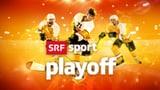 Eishockey-Playoffs auf SRF bei TV-Publikum beliebt