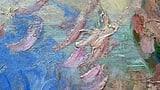 Video «Farbenrausch - wie Claude Monet mit Licht und Spiegelung zauberte» abspielen