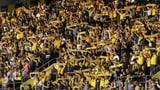 Endlich wieder Fans, aber Sorgen in der Defensive (Artikel enthält Video)