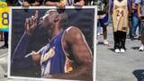 Kobe Bryant wird in NBA-Ruhmeshalle aufgenommen (Artikel enthält Video)